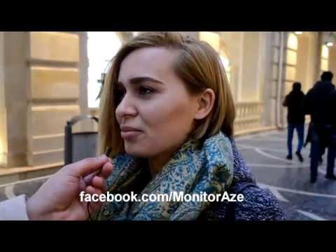 Seks İnqilabına Münasibətiniz Necədir ?- Sorğu +18 (видео)
