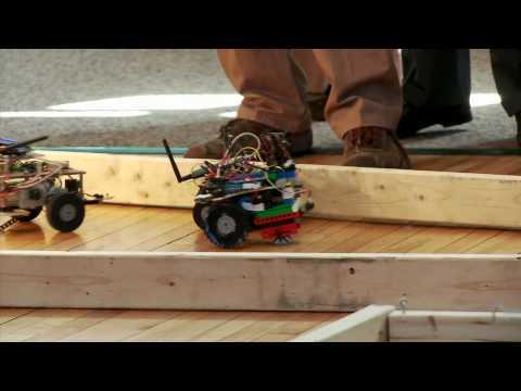 Vassar Robotics 2010
