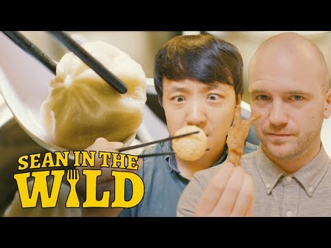 Dim Sum Dos and Don'ts with Mike Chen of Strictly Dumpling | Sean in the Wild