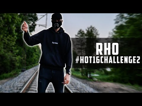 RHO | #Hot16Challenge2 (Official Video)
