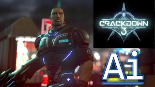 """Crackdown 3 to Include """"100 Percent Destructible Environments"""":http://www.gamespot.com/articles/crackdown-3-to-include-100-percent-destructible-en/1100-6429440/Crackdown 3 To Have Revolutionary Multiplayer With 100% Destruction Thanks To Cloud Tech:http://wccftech.com/crackdown-3-revolutionary-multiplayer-100-destruction-cloud-tech/The Biggest News From Microsoft's Gamescom 2015 Press Conference:http://www.gamespot.com/articles/the-biggest-news-from-microsofts-gamescom-2015-pre/1100-6429457/Follow Mike on Twitter:https://twitter.com/MikeColangeloFacebook Page:https://www.facebook.com/friendlyai1"""