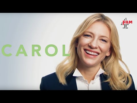 Cate Blanchett & Rooney Mara on Carol | Film4 Interview Special