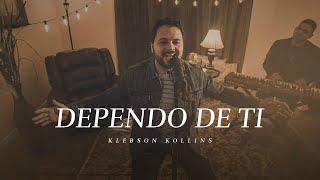 Klebson Kollins - Dependo de Ti | COVER