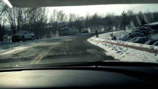 2014 Mazda 6, 0 To 60 Test!!!! With Walk Around And Snow Test Drive