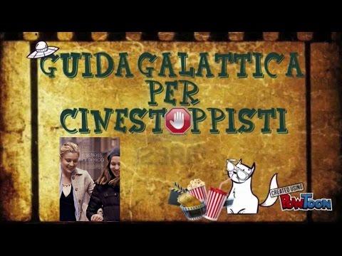 MISTRESS AMERICA [ Video Recensione ] Guida Galattica per Cinestoppisti