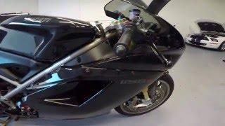 8. 2009 Ducati 1198S