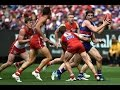 Full 2016 AFL Grand Final Highlights