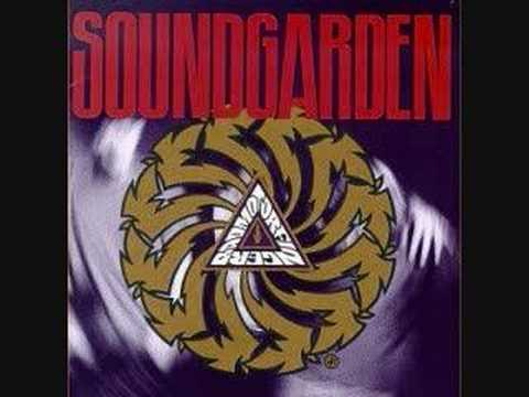 Tekst piosenki Soundgarden - Somewhere po polsku