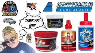Video Refrigeration Technologies  Specialty Chemicals for the HVAC/R Industry MP3, 3GP, MP4, WEBM, AVI, FLV Agustus 2018