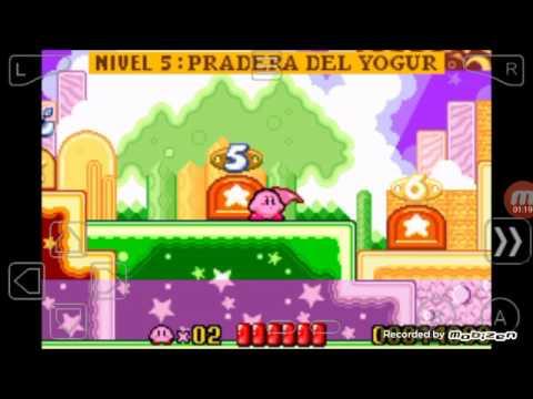 , title : 'Kirby mundo 5 nivel 6 :v'