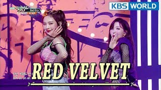 Video Red Velvet (레드벨벳) - Bad Boy [Music Bank COMEBACK / 2018.02.02] MP3, 3GP, MP4, WEBM, AVI, FLV Juli 2018