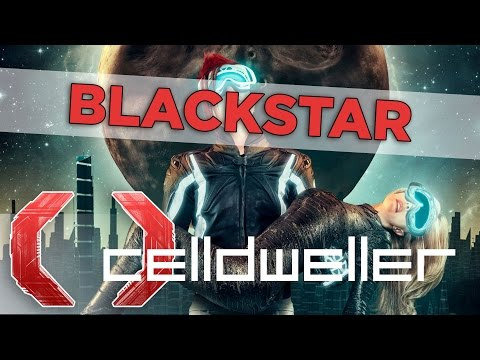 BLACKSTAR - Song: Blackstar Album: Wish Upon A Blackstar Artist: Celldweller Label: FiXT Date: June 2012 Wish Upon A Blackstar has finally landed! Buy it at the FiXT Sto...