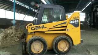 GEHL SL 4640 [HF]