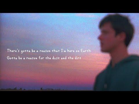 Alec Benjamin - Gotta Be A Reason [Official Lyric Video] - Thời lượng: 3 phút, 31 giây.