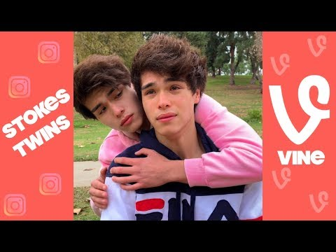 Best Stokes Twins Instagram Videos - Funny Vines 2019