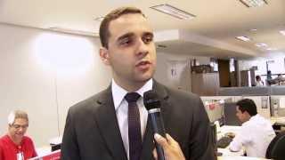 VÍDEO: Abertas as inscrições do Programa Nacional de Acesso ao Ensino Técnico e Emprego