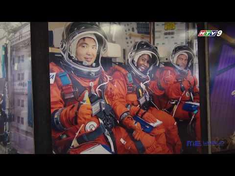 NASA P2 - Thời lượng: 7 phút, 8 giây.
