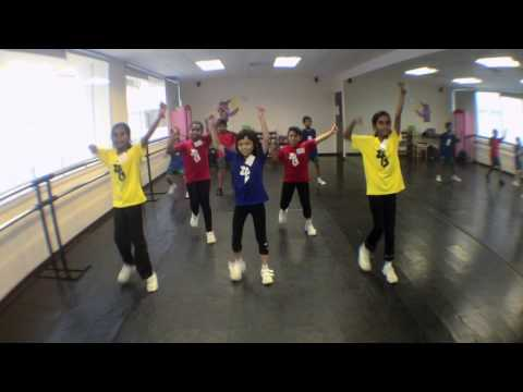 zhonghua school - My Little Art's Academy students from Zhonghua Primary School, dancing to a up tempo beats of One Direction. Little's Art Academy ~ Art of play (Introduction...