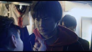 野村周平演じるラッパーが決意の「なめんな!」/映画『WALKING MAN』予告編