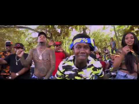 BIZCOCHO FRESH - CIRCUITO (VIDEO OFICIAL)