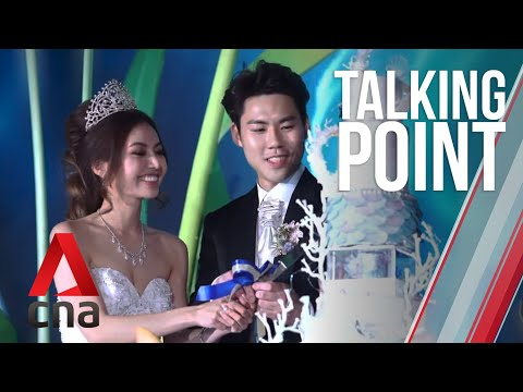CNA | Talking Point | E16: Are we spending too much on weddings?