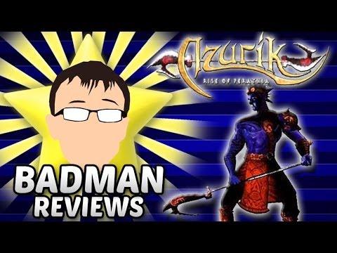 Azurik: Rise of Perathia Review -  Badman