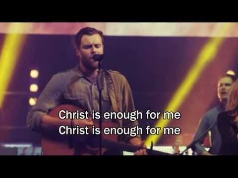 enough - Hillsong Live Album Glorious Ruins, 2013, Name of Song: Christ is enough To purchase this song in itunes, https://itunes.apple.com/us/album/glorious-ruins-li...