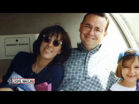 Battered Woman Sentenced for Husband's Death (Part 1) - Crime Watch Daily with Chris Hansen