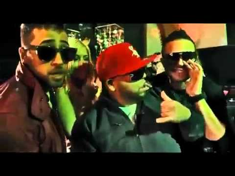 Tony Dize Maniatica (Feat. Ñejo y Dalmata)