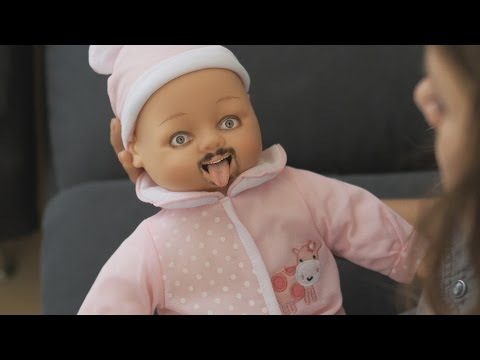 If Baby Was Taken Literally in Popular Songs