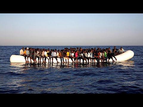 Επιπλέον χρηματοδότηση στην Ιταλία για το μεταναστευτικό ανακοίνωσε η Κομισιόν