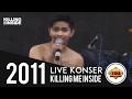 Killing Me Inside - Biarlah (Live Konser Jakarta 16 Juli 2011)