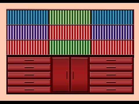 تطبيق رسم مكتبة