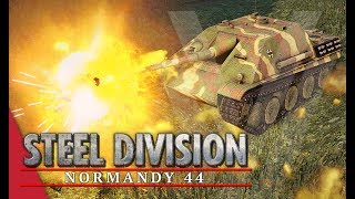Enjoyed the video? Here's some more! ► https://goo.gl/vHwUWjSteel Division: Normandy 44 Playlist! ► https://goo.gl/uuBRTmYou can now support the channel on Patreon! ► https://www.patreon.com/vulcanhdgaming-----------------------------------------------------------Defeating The Counter! Steel Division: Normandy 44 Gameplay (Omaha, 3v3)-----------------------------------------------------------Hey guys,In this one I play against the Polish, possibly one of the hardest counters for the 352nd. All hope is not lost however.Deck Used: 352nd InfantryDeck Code: HCKGMoeBiRGIoYbih7GH8YWBidGGcYaRhvGHwYlhiVGGQYWjiLGJcYjRiOGIwociiPGGIYghh3GHUYoRiEGIcYdhiJG80Q==Contact Me!Twitch: http://www.twitch.tv/vulcanhdgamingTwitter: https://twitter.com/vulcanhdgamingFacebook: https://www.facebook.com/vulcanhdgamingSteam: http://steamcommunity.com/groups/vulcanhdgamingPatreon: https://www.patreon.com/vulcanhdgamingPlayer.me: https://player.me/vulcanhdgamingMusic used: End Game by Per Kiilstoftehttps://machinimasound.com/music/end-gameLicensed under Creative Commons Attribution 4.0 International(http://creativecommons.org/licenses/by/4.0/)