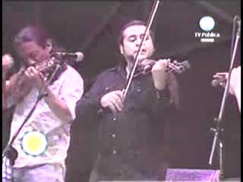 Cosquin 2010 - Nestor Granica - Parte 1.wmv