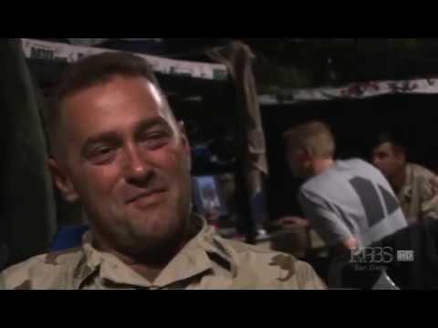 PBS America at a Crossroads: From Kansas To Kandahar, Citizen Soldiers At War