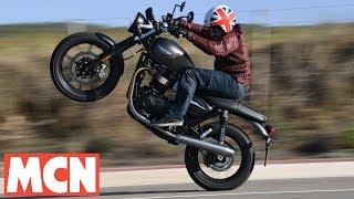 3. Triumph Street Twin & Street Scrambler   First Rides   Motorcyclenews.com