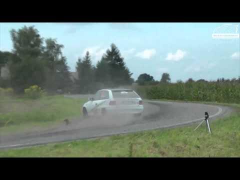 1 Rajd Oświęcimski 2014 - ACTION Zych Opel Astra by OesRecords