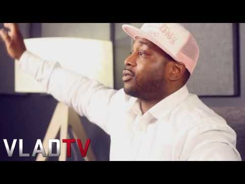 juelz - http://www.vladtv.com/ - Dipset rapper Freekey Zekey explains what happened with the long talked about Interscope deal and the Dipset reunion. Freekey also s...