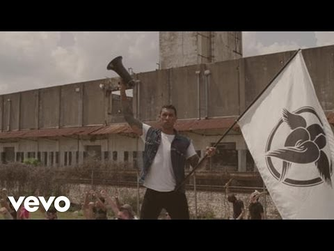 For Today – Molotov (Official Music Video)