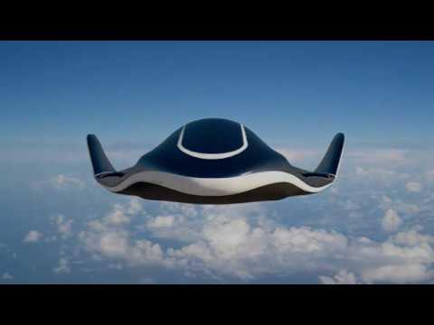 Беспилотные летательные аппараты (рассказывает Владимир Михеев и др.) (видео)