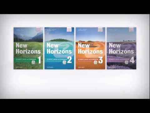 New Horizons - proste i skuteczne rozwiązania (видео)