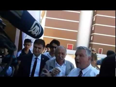 Adana'da Sendikalardan Ortak Tepki