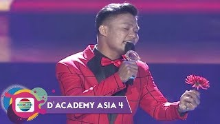 Video DA Asia 4: Adli Shazwi, Malaysia - Bunga Dahlia | Top 24 Group 4 Result MP3, 3GP, MP4, WEBM, AVI, FLV Mei 2019