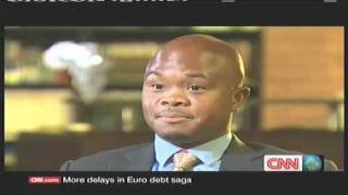 Fred Swaniker On African Voices