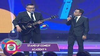 Video Bayangin Duet Abdel-Jarwo Bawain Lagu Romantis Surat Buat Starla | SUCA 4 Grand Final MP3, 3GP, MP4, WEBM, AVI, FLV Januari 2019