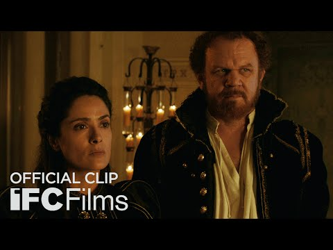 The Tale of Tales (Clip 'When the Old Man')