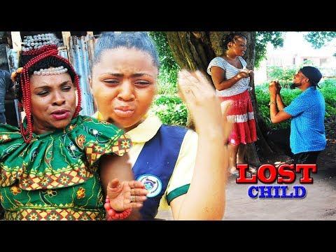 Lost Child Season 1 - Regina Daniel's 2017 Latest Nigerian Nollywood Movie