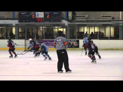 Northern V South West Junior Ice Hockey Conference