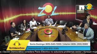 Llamadas de los oyentes 18-Ene-2018 en Elsoldelamañana, Zolfm.com